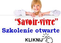 Współczesny savoir-vivre