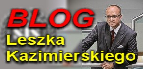 Blog Leszka Kazimierskiego
